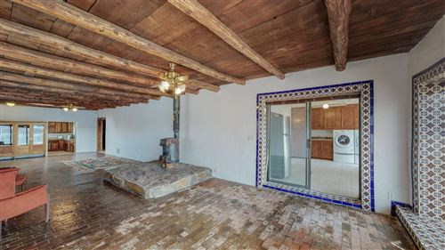 Photo of 1520 MOUNTAIN Road NW, Albuquerque, NM 87104 (MLS # 989467)