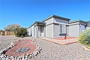 Photo of 2601 TWIN OAKS Drive NW, Albuquerque, NM 87120 (MLS # 957468)