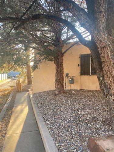 Photo of 4503 OVERLAND Street NE, Albuquerque, NM 87109 (MLS # 978468)