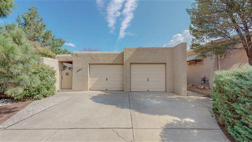 Photo of 10211 TOLTEC Road NE, Albuquerque, NM 87111 (MLS # 997468)