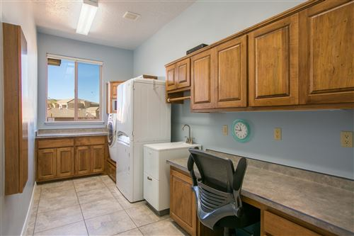 Tiny photo for 12927 Juniper Canyon Trail NE, Albuquerque, NM 87111 (MLS # 982469)