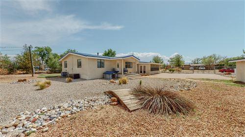 Tiny photo for 5251 Cerritos Avenue, Los Lunas, NM 87031 (MLS # 991469)