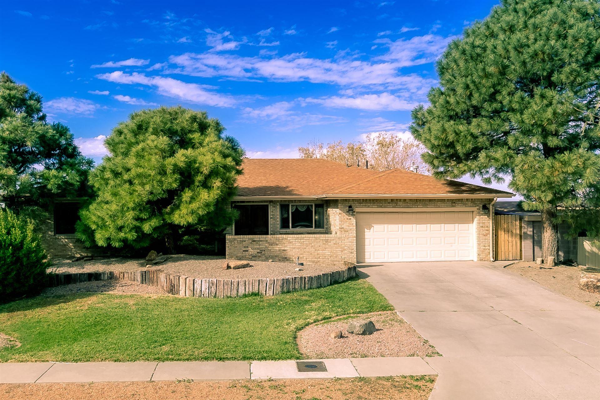 1901 WHITE CLOUD Street NE, Albuquerque, NM 87112 - MLS#: 980469
