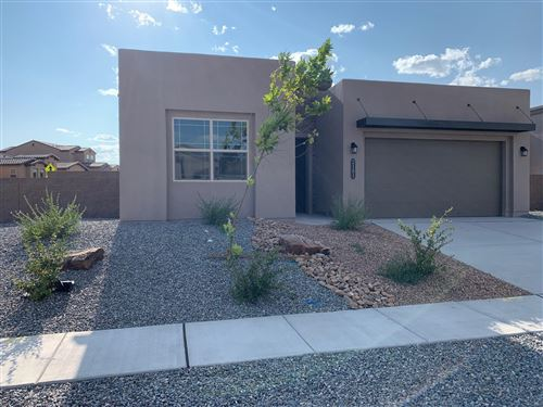 Photo of 2101 ROLL CLOUD Drive NW, Albuquerque, NM 87120 (MLS # 962470)