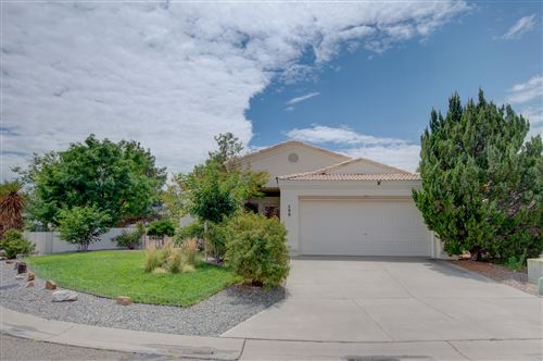 Photo of 599 SUPERSTITION Drive SE, Rio Rancho, NM 87124 (MLS # 973470)