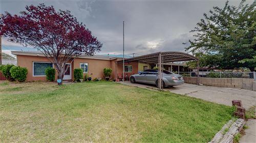 Photo of 2714 TRUMAN Street NE, Albuquerque, NM 87110 (MLS # 996470)