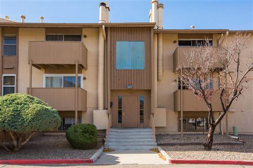 Photo of 3865 Montgomery Blvd NE, Unit 1505, Albuquerque, NM 87109 (MLS # 983471)