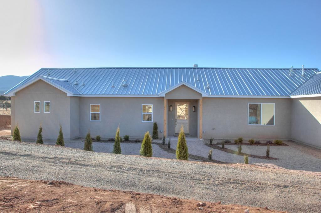 55 Stagecoach Junction Road, Sandia Park, NM 87047 - MLS#: 986471