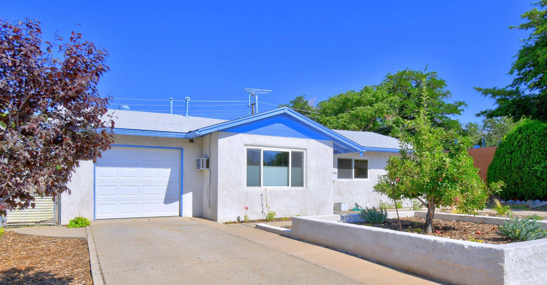1405 GLORIETA Street NE, Albuquerque, NM 87112 - MLS#: 999471