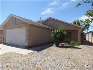 Photo of 7304 Desert Canyon Place SW, Albuquerque, NM 87121 (MLS # 946472)