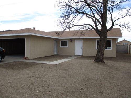Photo of 6304 Roca Fiel NW, Albuquerque, NM 87120 (MLS # 962472)