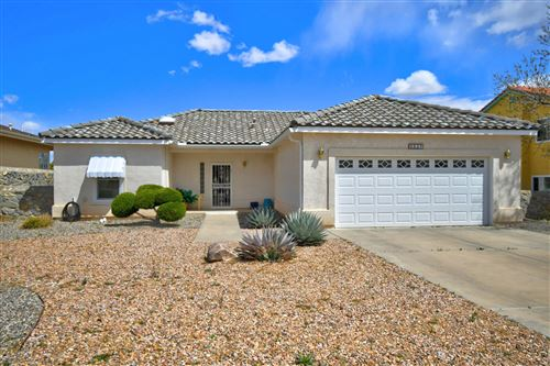 Photo of 2829 MESA Road SE, Rio Rancho, NM 87124 (MLS # 965473)