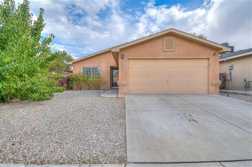 Photo of 6600 EVESHAM Road NW, Albuquerque, NM 87120 (MLS # 974473)