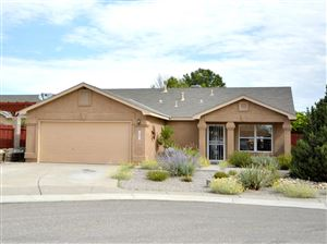 Photo of 1201 Tanglewood Place NW, Albuquerque, NM 87120 (MLS # 952475)