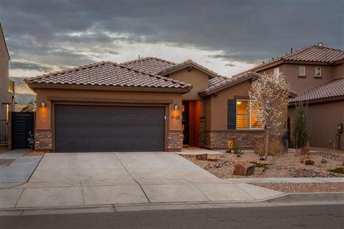 Photo of 9105 LANSDOWNE Place NE, Albuquerque, NM 87113 (MLS # 987475)
