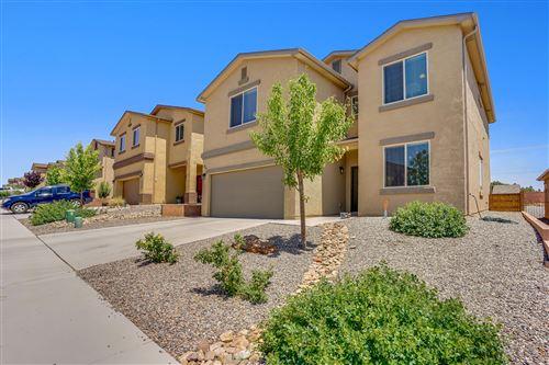 Photo of 5881 SANDOVAL Drive NE, Rio Rancho, NM 87144 (MLS # 994475)