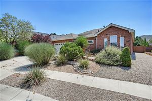 Photo of 920 Seattle Slew Avenue SE, Albuquerque, NM 87123 (MLS # 952476)