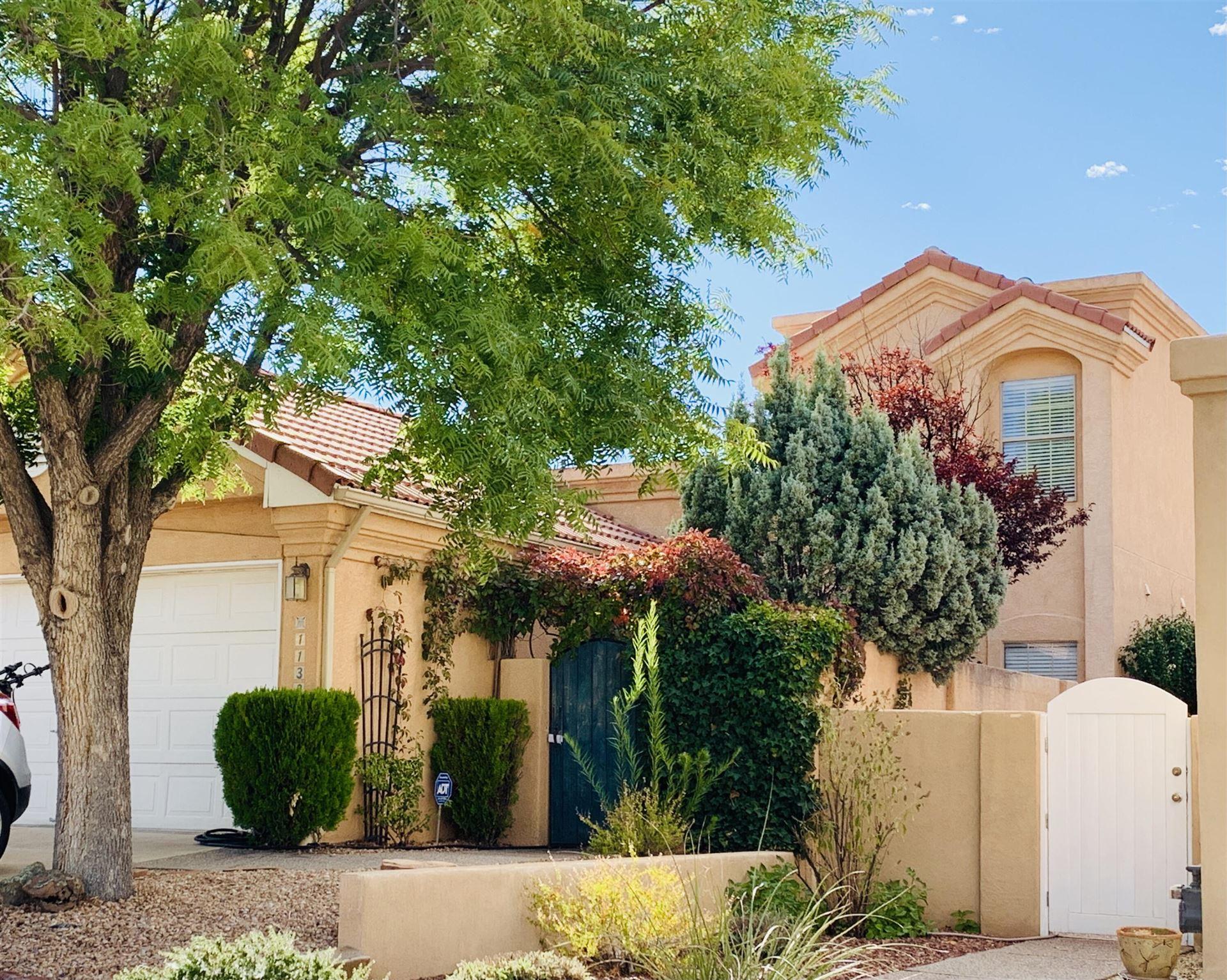 11320 ACADEMY RIDGE Road NE, Albuquerque, NM 87111 - MLS#: 1002476