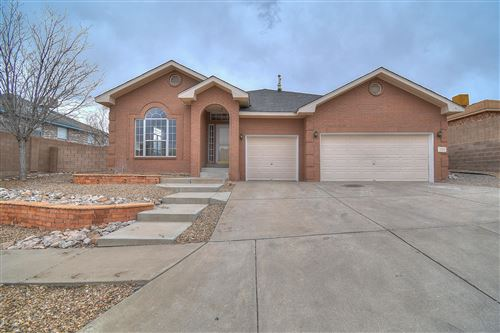 Photo of 10200 Loveland Drive NW, Albuquerque, NM 87114 (MLS # 963477)