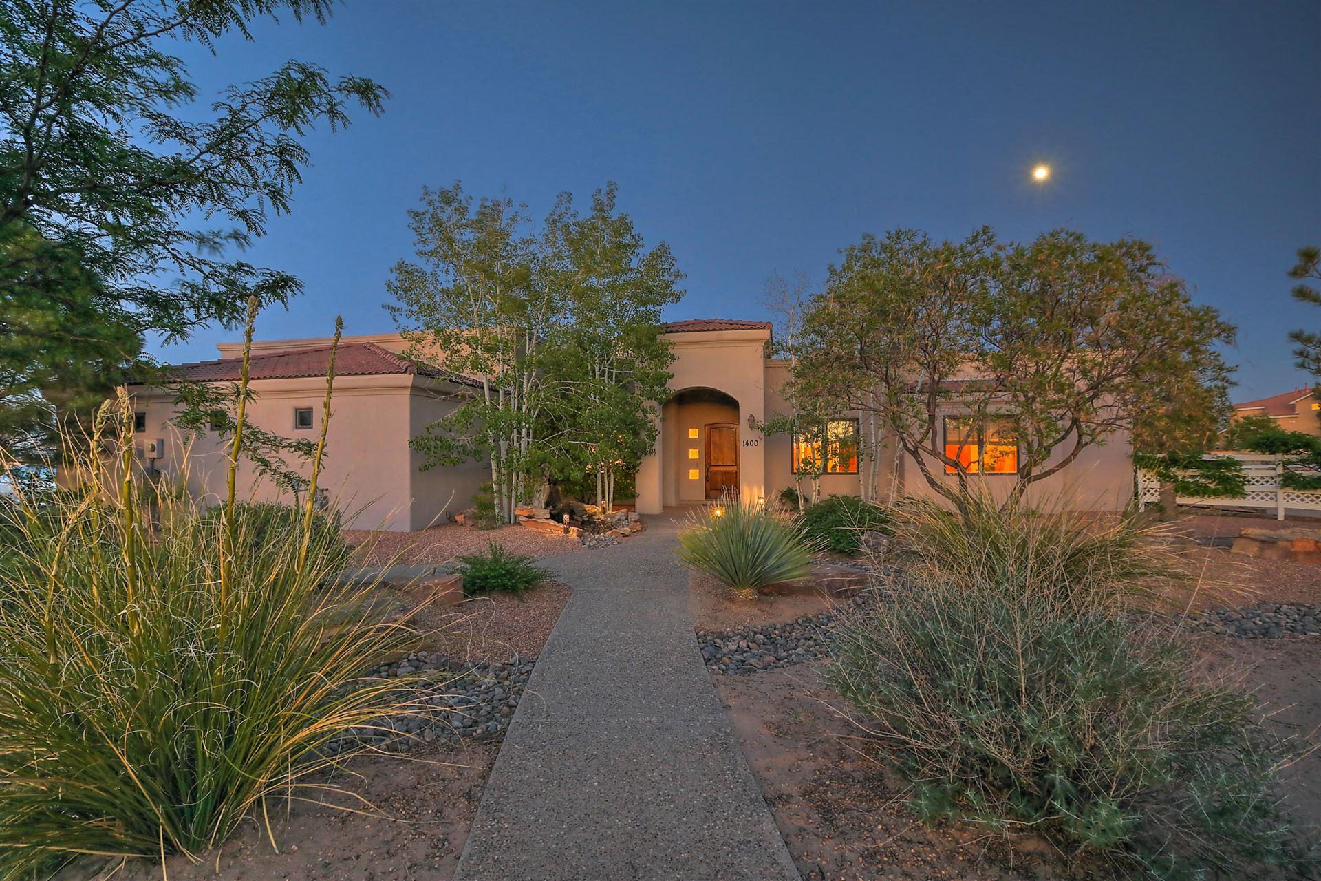 1400 ERIE Court NE, Rio Rancho, NM 87144 - #: 993477