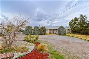 Photo of 145 El Pueblo Road NW, Albuquerque, NM 87114 (MLS # 939478)