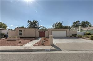 Photo of 3101 Utah Street NE, Albuquerque, NM 87110 (MLS # 953478)