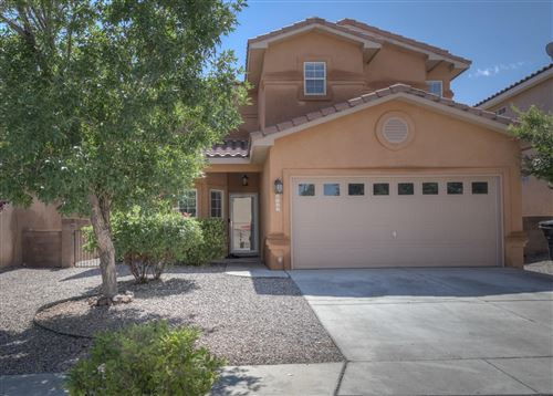 Photo of 4700 STAFFORD Place NW, Albuquerque, NM 87120 (MLS # 969478)