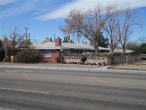 Photo of 1037 LOUISIANA Boulevard SE, Albuquerque, NM 87108 (MLS # 987478)
