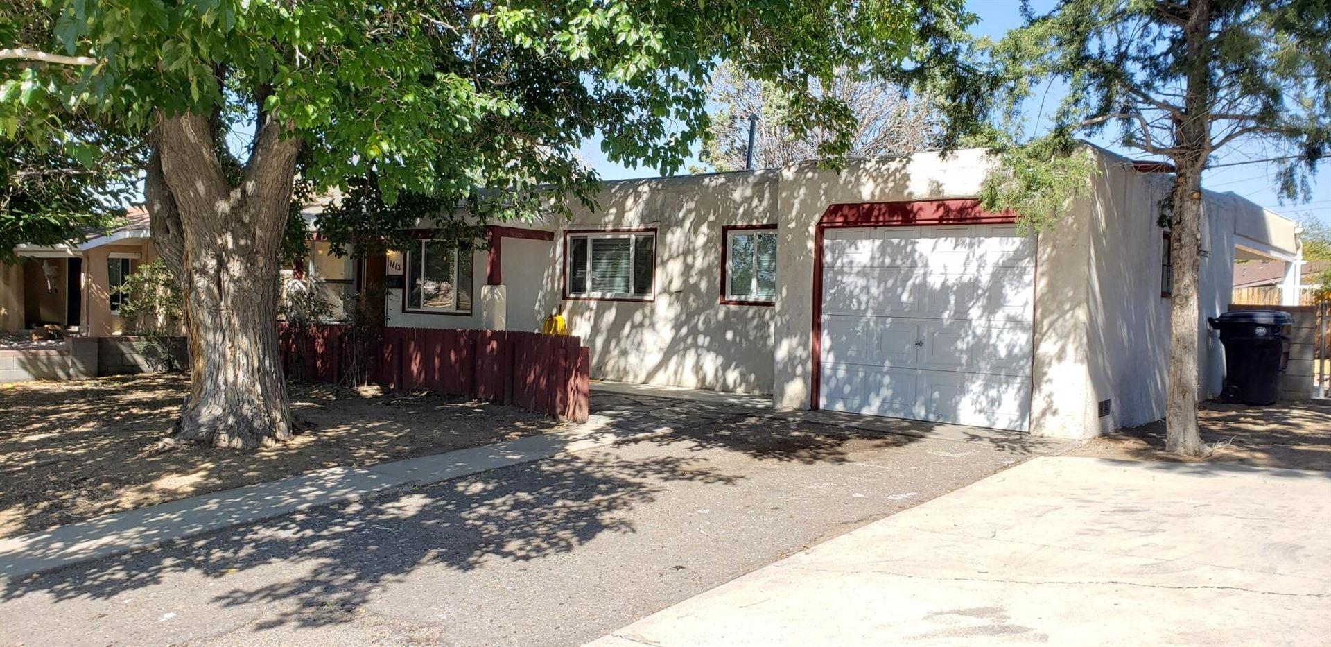 8113 HANNETT Avenue NE, Albuquerque, NM 87110 - MLS#: 1001478