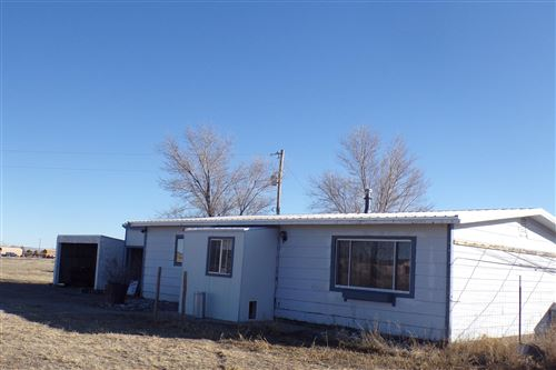 Photo of 33 Bell Avenue, Moriarty, NM 87035 (MLS # 959479)