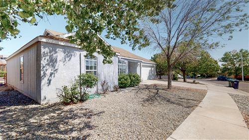 Photo of 1744 BLUEBERRY Drive NE, Rio Rancho, NM 87144 (MLS # 977479)