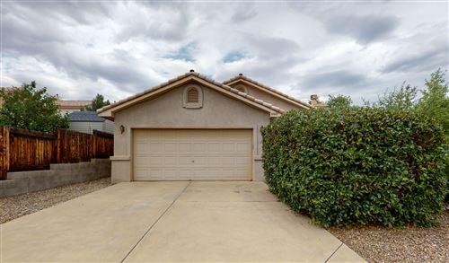 Photo of 4443 Loren Avenue NW, Albuquerque, NM 87114 (MLS # 974480)