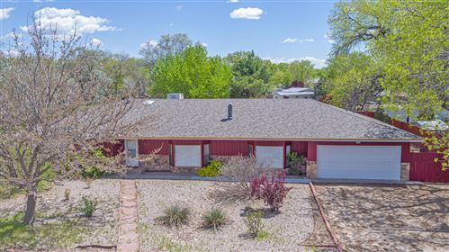 Photo of 137 CAMINO DE LOS CHAVEZ, Belen, NM 87002 (MLS # 956481)
