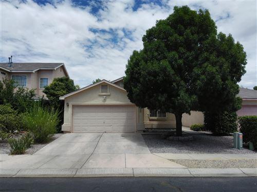 Photo of 8019 VISTA VOLCAN Lane SW, Albuquerque, NM 87121 (MLS # 974482)
