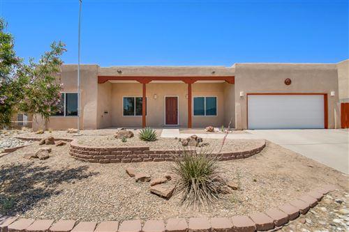 Photo of 721 CHIHUAHUA Road NE, Rio Rancho, NM 87144 (MLS # 994482)