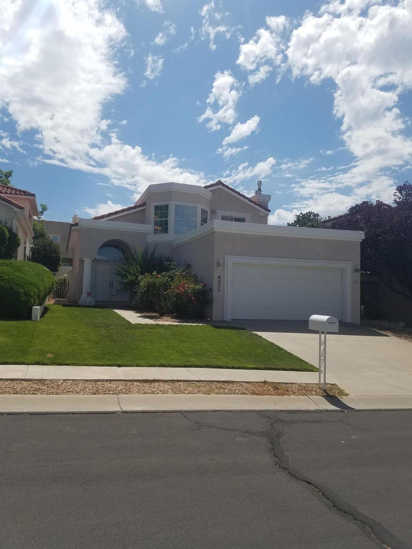 6208 Peachtree Place NE, Albuquerque, NM 87111 - MLS#: 985482