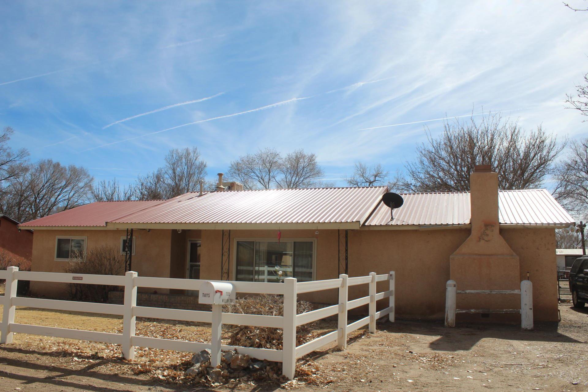 1335 WILLOW Trail, Bosque Farms, NM 87068 - MLS#: 985484