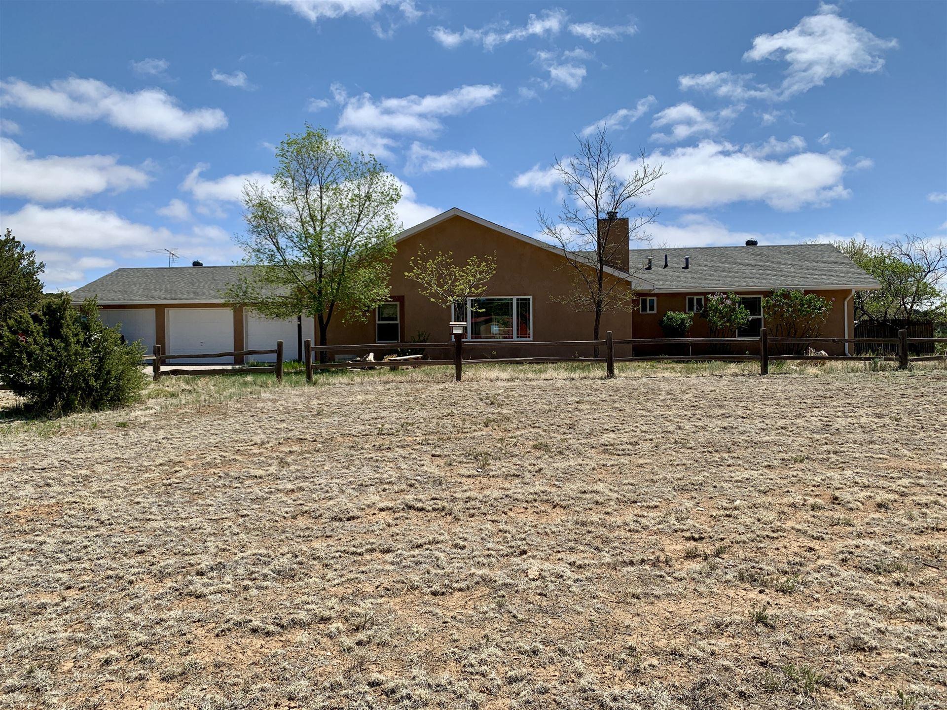 14 Crestview Road, Edgewood, NM 87015 - #: 991484
