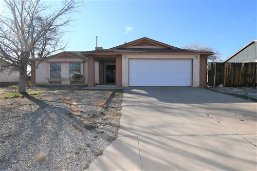 Photo of 1717 POWDER RIVER Drive NE, Rio Rancho, NM 87144 (MLS # 965485)