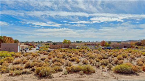 Photo of 107 Todos Juntos Road NW, Corrales, NM 87048 (MLS # 980485)