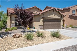 Photo of 9627 Iron Rock Drive NW, Albuquerque, NM 87114 (MLS # 949486)