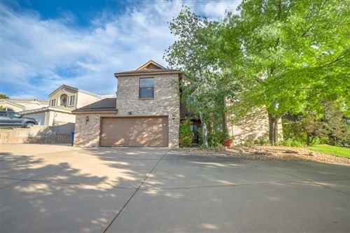 Photo of 1704 BLAIR Drive NE, Albuquerque, NM 87112 (MLS # 967486)