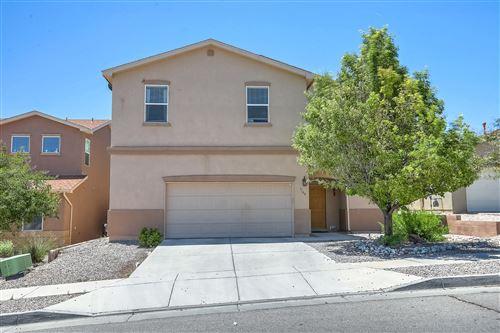 Photo of 7140 TREE LINE Avenue NW, Albuquerque, NM 87114 (MLS # 978486)