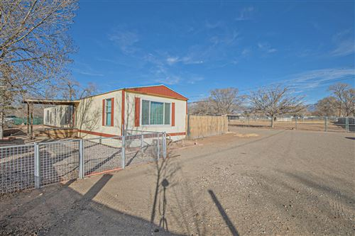Photo of 8814 2ND Street NW, Albuquerque, NM 87114 (MLS # 986486)