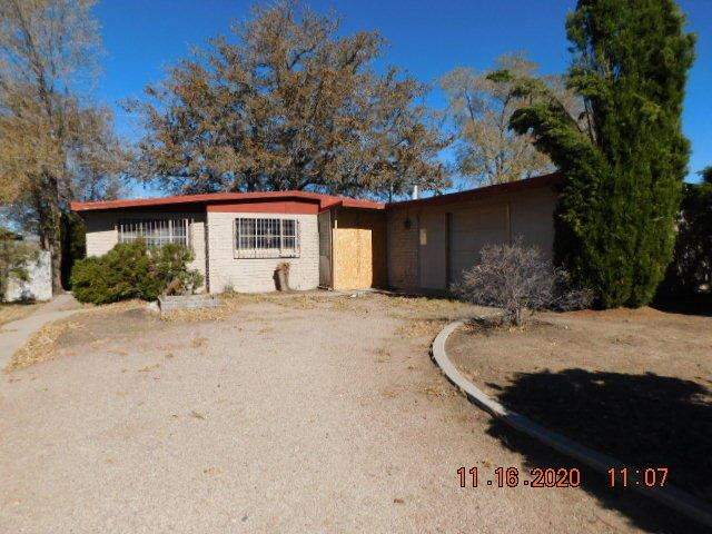 10305 BALDWIN Avenue NE, Albuquerque, NM 87112 - MLS#: 981486