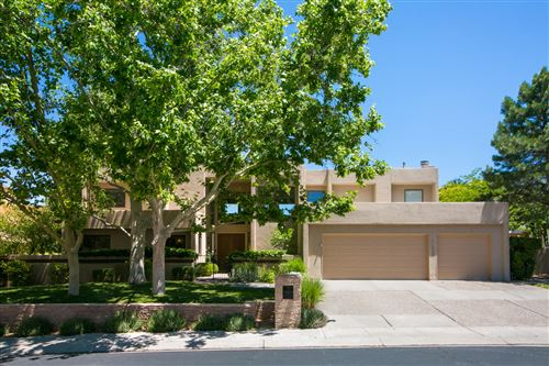 Photo of 11009 DOUBLE EAGLE NE, Albuquerque, NM 87111 (MLS # 961487)