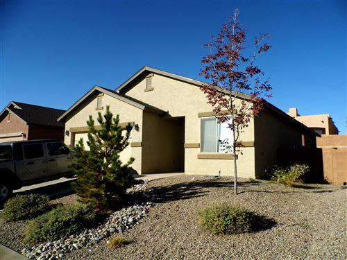 Photo of 1715 LARK Drive NE, Rio Rancho, NM 87144 (MLS # 979487)