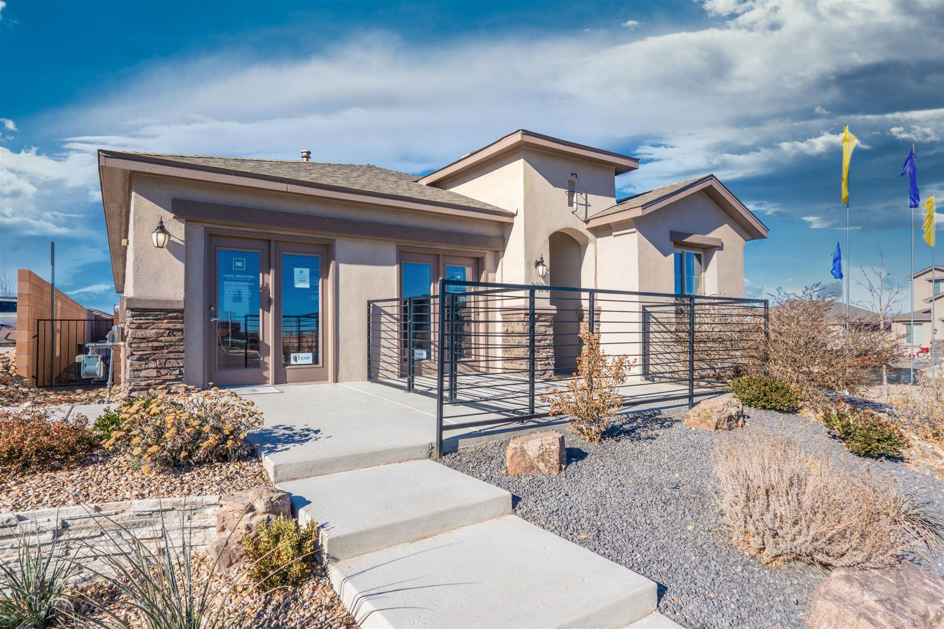 4485 Bald Eagle Loop NE, Rio Rancho, NM 87144 - #: 997487