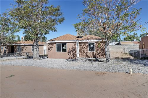 Photo of 407 ANDERSON Avenue SE, Albuquerque, NM 87102 (MLS # 978488)