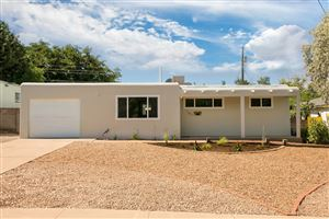 Photo of 11206 Brentwood Hills Boulevard NE, Albuquerque, NM 87112 (MLS # 948489)